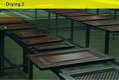 Painting Production Line