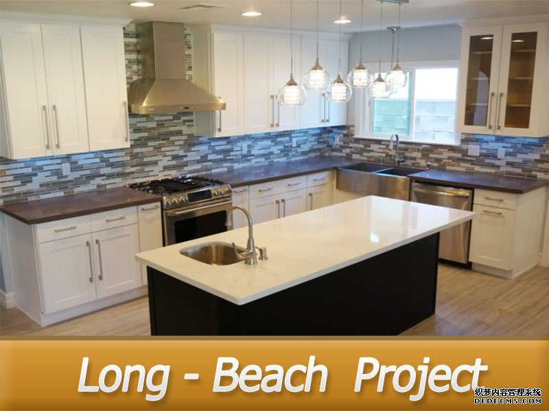 American Long-Beach Project