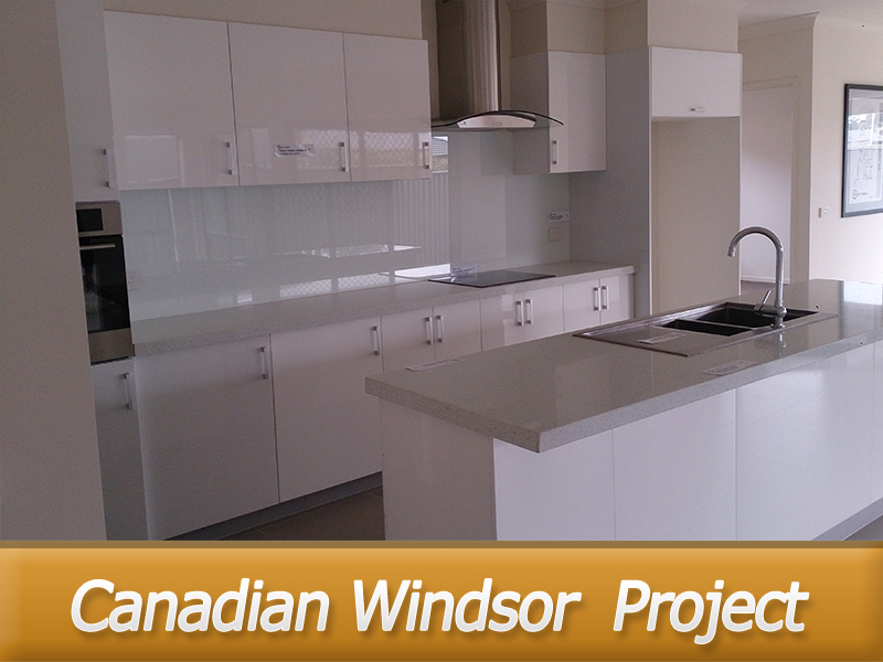 Canadian Windsor Project